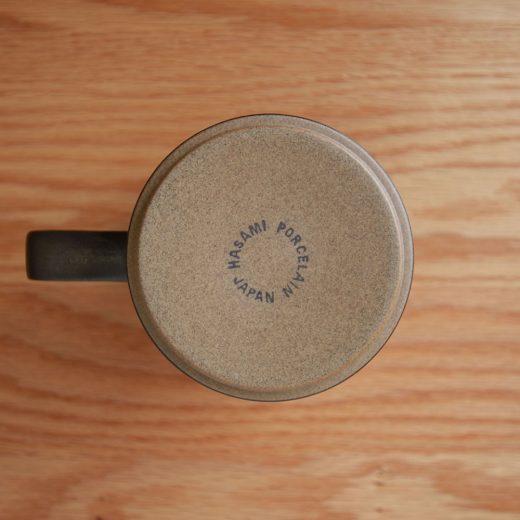HASAMI マグカップ Mサイズ