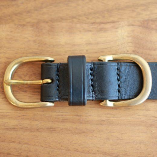 BK(ブラック) cocochi Original Collars<br>首輪